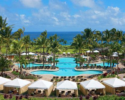 Unforgettable all inclusive hawaii honeymoon resorts that for Honolulu honeymoon all inclusive