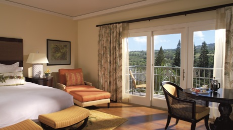 Luxury Guest Rooms At The Ritz Carlton Kapalua, Maui Resort Unforgettable Honeymoons All Inclusive Deals