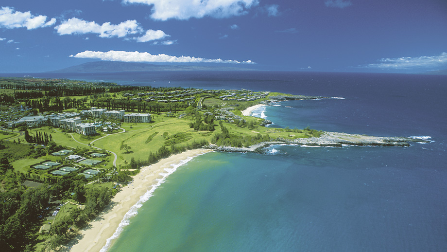 Unforgettable all inclusive hawaii honeymoon resorts that for Nicest hotels in maui