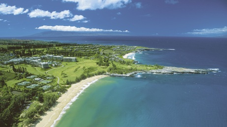 The Ritz Carlton Kapalua Maui Resort Unforgettable Honeymoons Hawaii All Inclusives