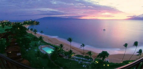 The Royal Lahaina Resort Unforgettable Honeymoons Maui Hawaii Packages